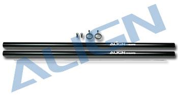 H50040 テールブーム/500 (2本入り)