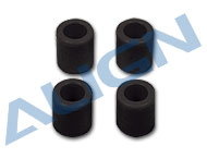 H50052A スキッドナット/500(黒色)
