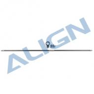 H50T013XXW 500Xカーボンテールリンケージロッド