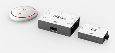 DJI N3-AG農業用フライトコントローラー