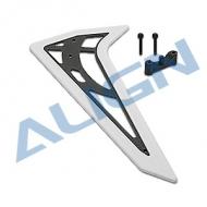 H47T004XXW 470L カーボン垂直尾翼