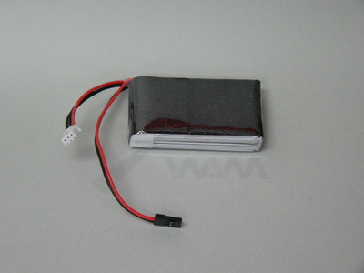 Kylin power(キーリンパワー) フタバ送信機用LiFePo4 2S-1800mAh