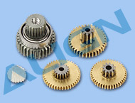HSP42501 DS425M Servo Gear Set