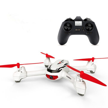 Hubsan X4 H502E GPS付きドローンセット