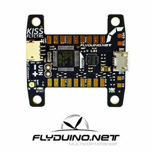KISS FC 32bit Flight Controller FW v1.3RC30
