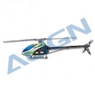 RH50E23NGY T-REX 500XT トップコンボ(ジャイロレス)