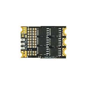 KISS ESC 32A  2S-6S(45A Limit)
