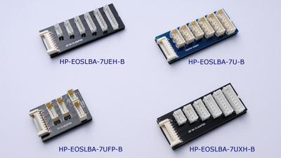 EOS0720用マルチアダプター XH用(ケーブルなし)
