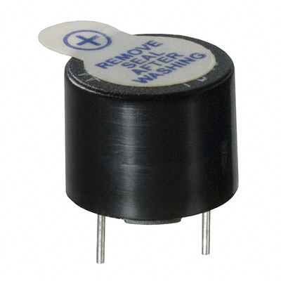 5V Magnetic Buzzer