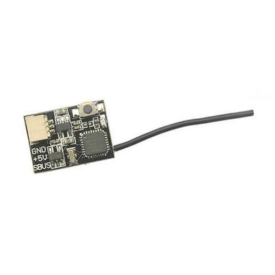 FD800 Tiny Frsky 8CH PPM受信機