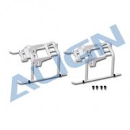 H15F001XXW 150 ランディングスキッド