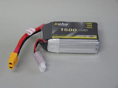 Kylin power(キーリンパワー) 90C-3S-1500mAh