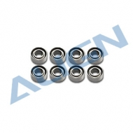 H15R001XXW Bearing(681ZZ-d2)