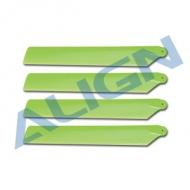 HD123C 120 メインブレード-グリーン