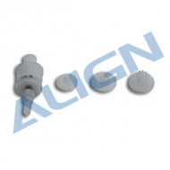 HSP15001 DS150/155 サーボギアセット