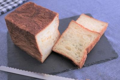 デニッシュミルク食パン