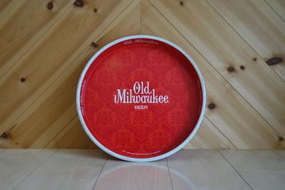 OLD MILWAUKEE ビアトレイ