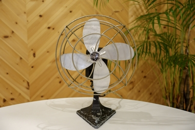 PURE BRFFZ ビンテージ扇風機