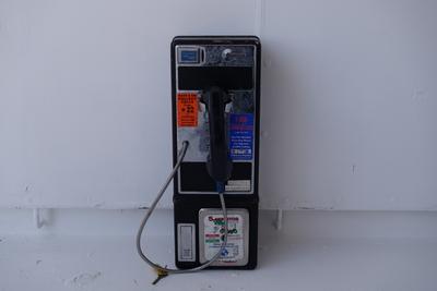 パブリックフォン 公衆電話