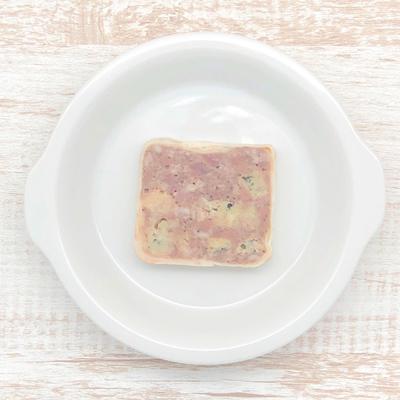 ブルーチーズ風味 テリーヌドカンパーニュ