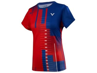 VICTOR T96000 LADIES ゲームシャツ