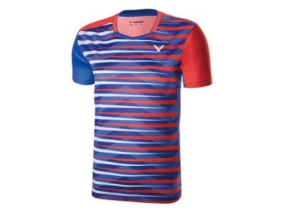 VICTOR T75000 UNI ゲームシャツ