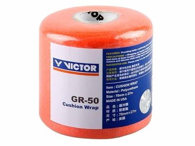 VICTOR GR50 クッションラップ
