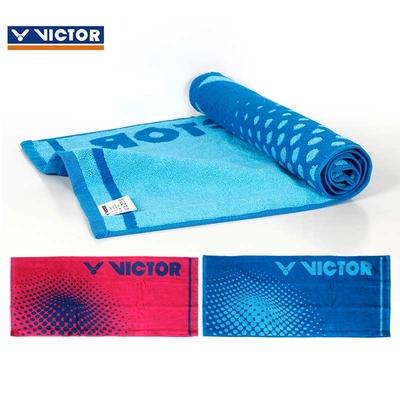 VICTOR TW190 スポーツタオル