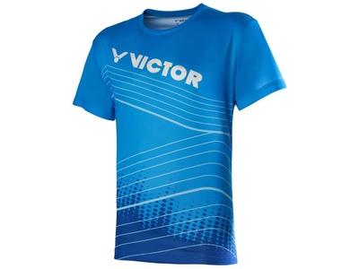 VICTOR T-00010 UNI Tシャツ