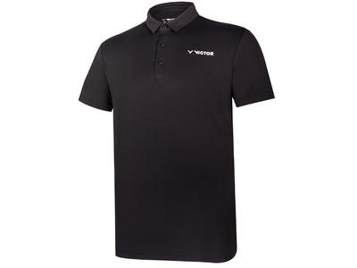 VICTOR S-10026 UNI ポロシャツ(トレーニングウエアー)
