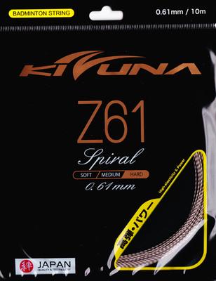 KIZUNA Z61 スパイラル
