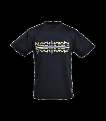 black knight T-9180 T-SHIRT - Tシャツ BLA【会員価格あり】