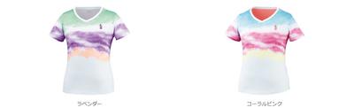 GOSEN【2020年2月発売開始】レディース ゲームシャツ[T2021]