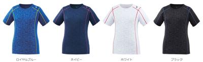 GOSEN【2019年12月発売開始】レディース ゲームシャツ[T2007]