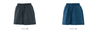 GOSEN【2020年2月発売開始】レディース ショートパンツ(フェイクスカート)[PP2021]