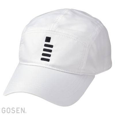 GOSEN【2018年6月発売開始】テニスキャップ[C1801]
