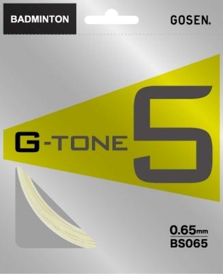 GOSEN G-TONE 5