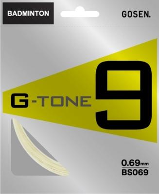 GOSEN G-TONE 9 ジー・トーン ナイン