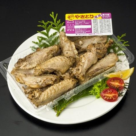 手羽塩焼き(パック入り)