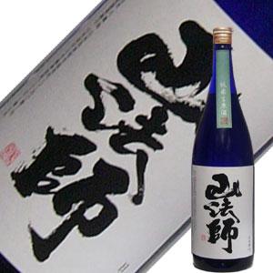 六歌仙 山法師 純米生原酒 1.8L【要冷蔵】