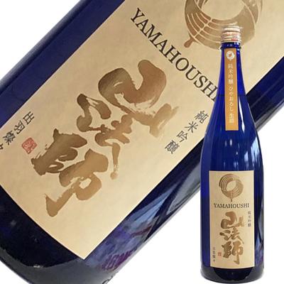 六歌仙 山法師 純米吟醸 ひやおろし 1.8L