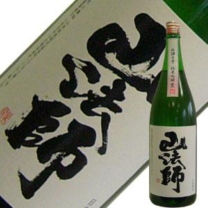 六歌仙 山法師 番外品 山酒4号 純米吟醸 生 1.8L【要冷蔵】