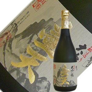 男山酒造 羽陽男山 大吟醸 壷天    720ml