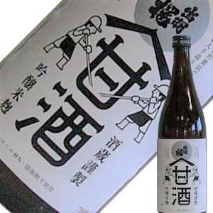 出羽桜酒造 出羽桜 吟醸麹 甘酒 750g