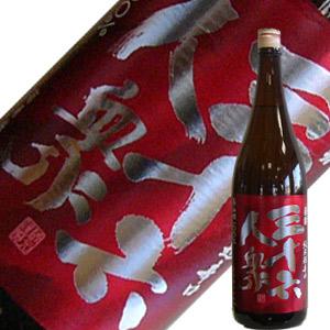 菊勇 三十六人衆 純米超辛口 1.8L