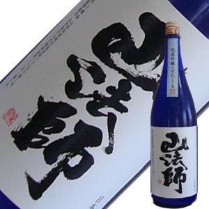 六歌仙 山法師 純米吟醸 うすにごり生 1.8L【要冷蔵】