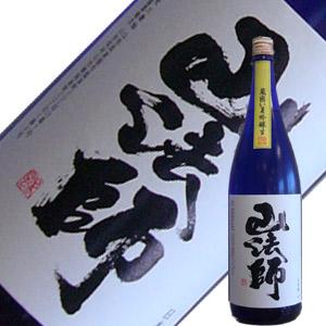 六歌仙 山法師 蔵囲い 夏吟醸 生 1.8L【要冷蔵】【H30BY】