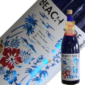 秀鳳 純米吟醸 BEACH SIDE(ビーチサイド)1.8L