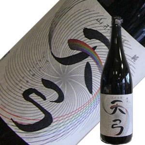 東の麓酒造 東の麓 天弓(てんきゅう)純米酒 白雨(はくう) 1.8L