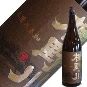 楯の川酒造 純米大吟醸 乳酸無添加 1.8L